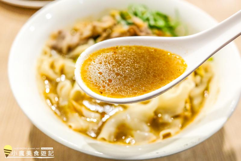 草屯晚餐點麵小籠包+牛肉麵菜單心得 (28).jpg