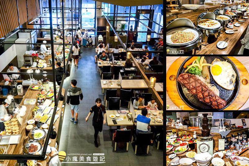 台中平價牛排吃到飽餐廳-潘朵拉之宴-謝師宴學生聚餐 (1).jpg