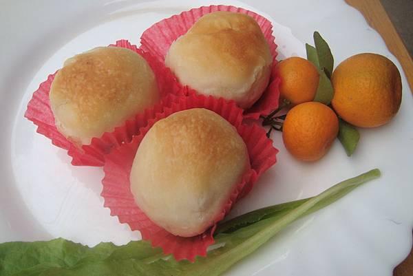 綠椰金棗酥餅