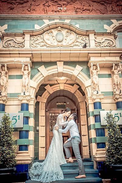婚紗-最新英倫頂級秋冬獨家款白紗搶先看