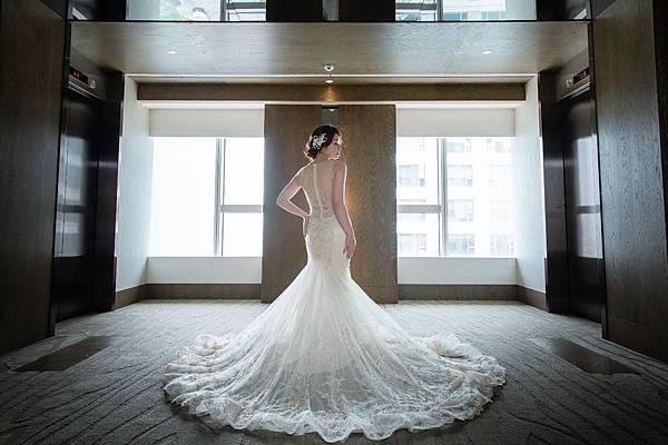 No.9自助婚紗