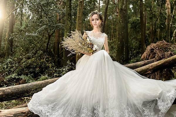 第九大道婚紗-婚攝小寶和婚設優哥拍攝-新人分享