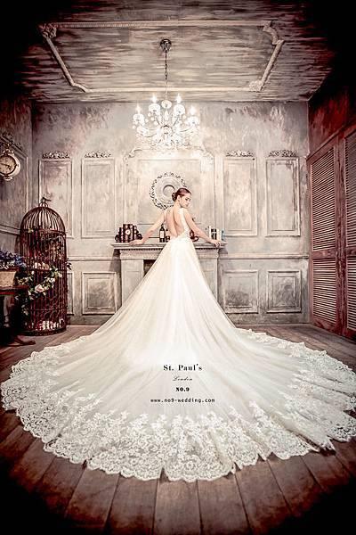 第九大道婚紗