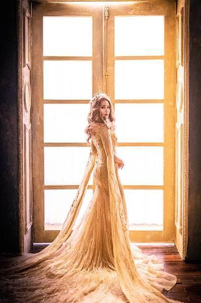 林檎婚紗攝影