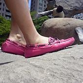 豆鞋@高美館