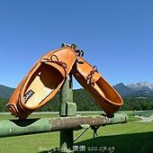 豆鞋@歐洲