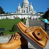 口袋鞋@聖心堂