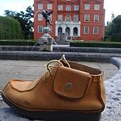 口袋鞋@裘花園