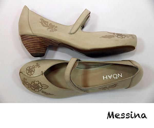 Messina W