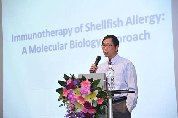 Prof Leung