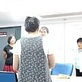2011.9.7劉旭恭繪本製作課.JPG