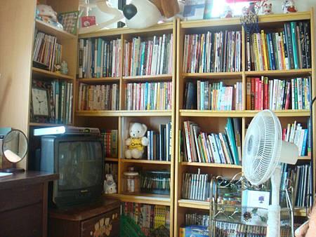 2009年的房間.JPG