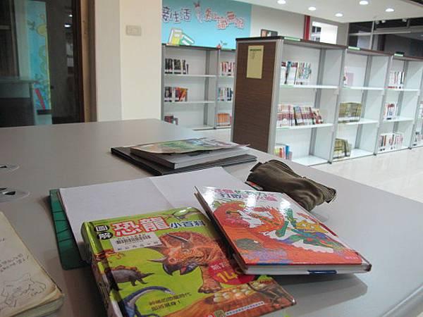 2011.12.7西盛圖書館構想繪本