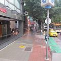 2012.4.28三宅信太郎展捷運口