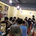 奇怪魔女餐廳-慶功聚餐 (7)