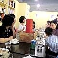 奇怪魔女餐廳-慶功聚餐 (14)