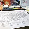 信子迷宮地圖製作過程 (8)