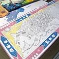 信子迷宮地圖製作過程 (9)
