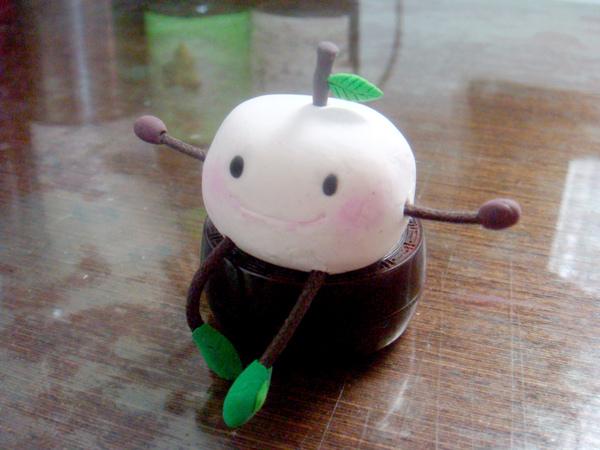 小饅頭.JPG