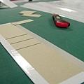 三角桌曆製作過程(紙板黏貼)-1.JPG