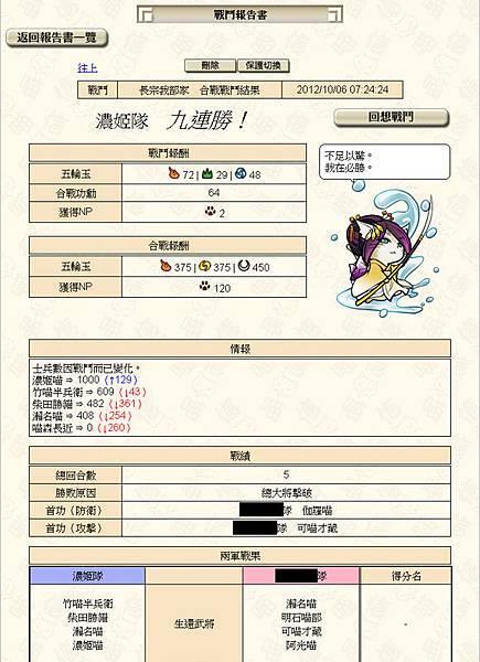 20121006_長宗我部_九連勝