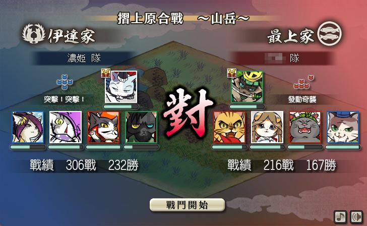 20130408_合戰畫面_伊達vs最上_鬼島津你怎麼了