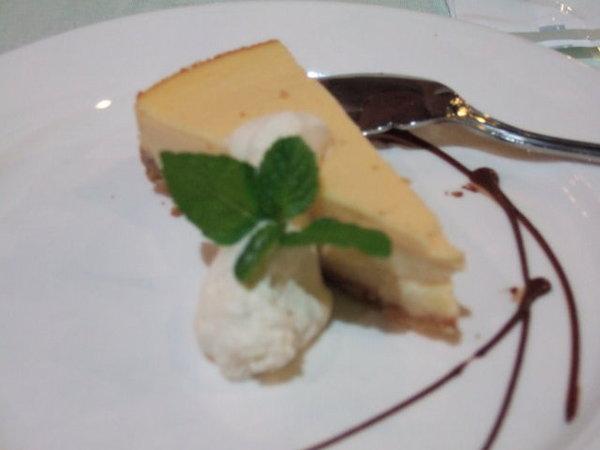 古拉爵_乳酪蛋糕