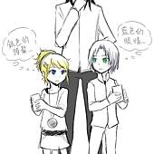 【如果】炎山和瑪莉有個女兒