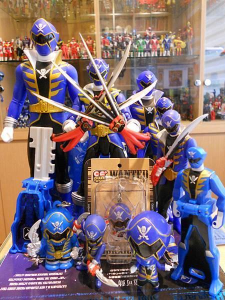 2011豪快藍
