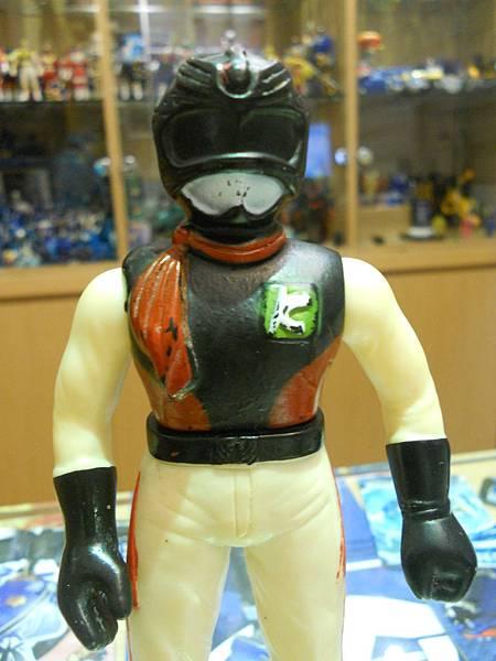 太空戰士金豹
