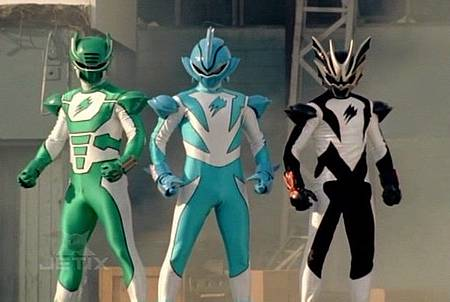 Spirit Rangers01