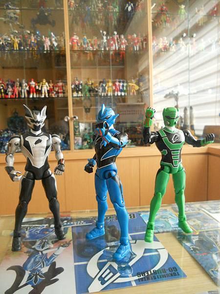 Spirit Rangers02