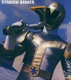 Titanium Ranger03