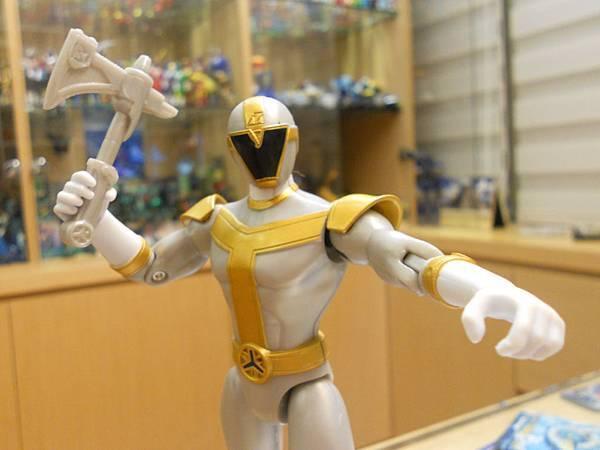 Titanium Ranger04