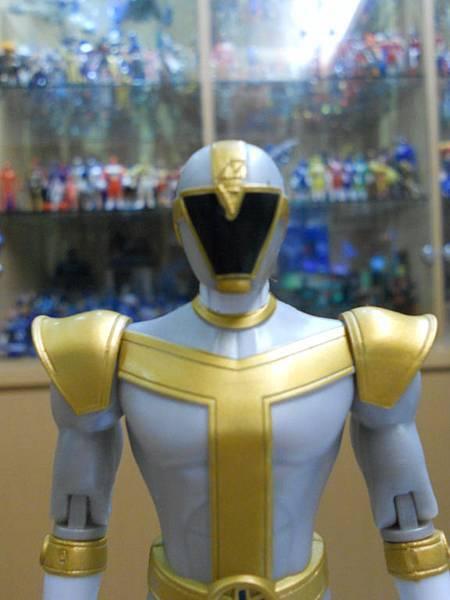 Titanium Ranger02