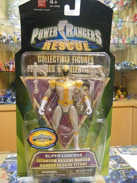 Titanium Ranger01