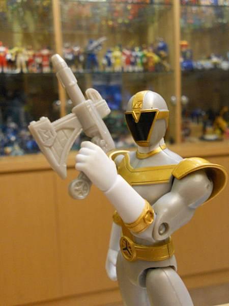 Titanium Ranger05