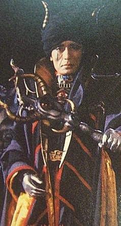大博士リー・ケフレン