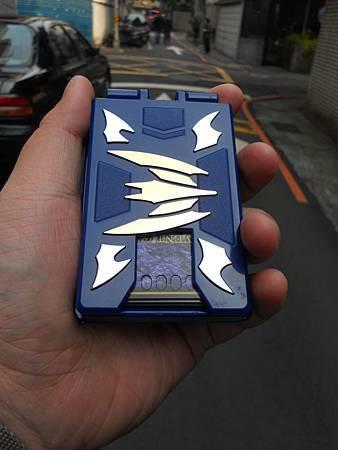 ナイトカードデッキ01