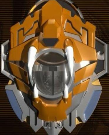 地虎鎧甲召喚器