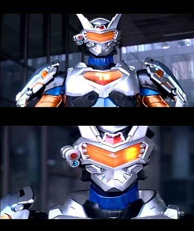 刑警鎧甲 特魯01