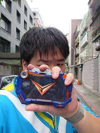 超級特魯鎧甲召喚腰帶04