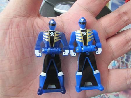 Legendary Ranger Key05