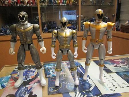 Titanium Ranger12