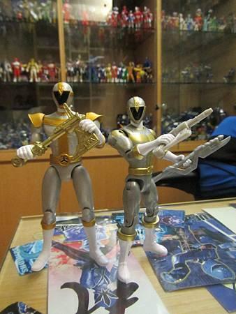 Titanium Ranger11