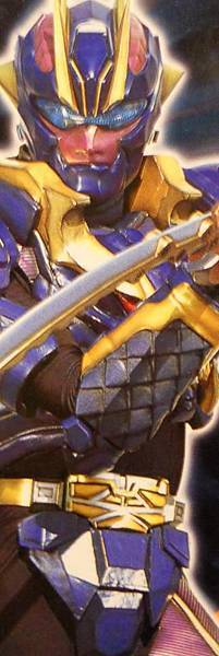 惡魔騎士/デモンナイト