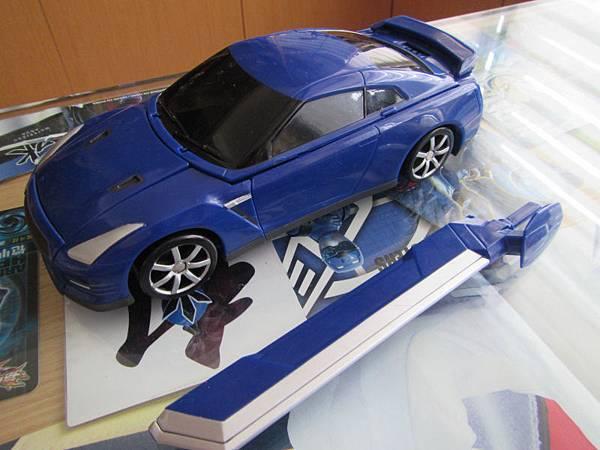 超速變形Nissan GT-R08.JPG