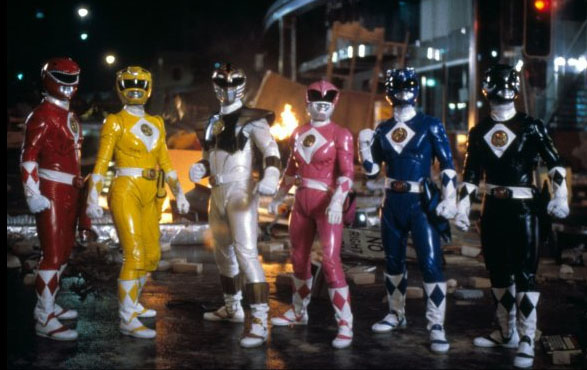 1995Mighty Morphin Power Rangers The Movie.jpg