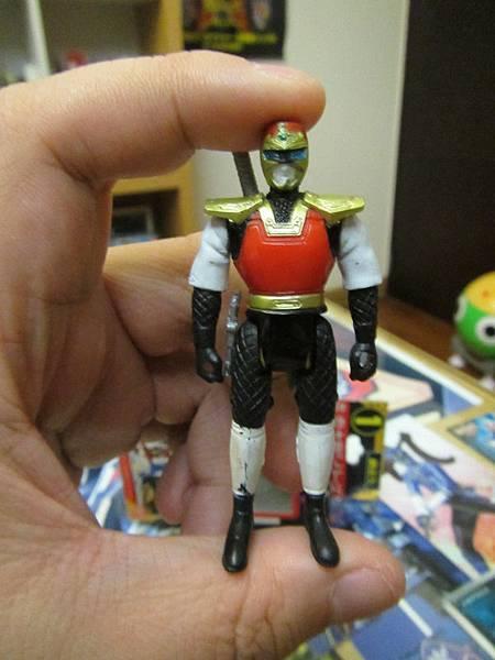 忍者大戰系列 01磁雷矢04