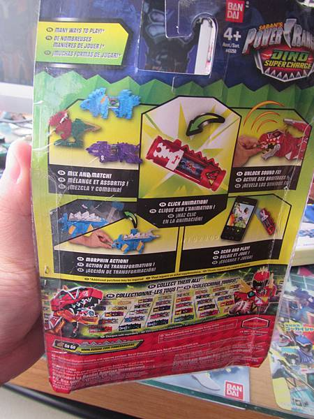 Dino Charge Power Packs03